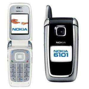 UNLOCK NOKIA 6101 T Mobile GSM Triband Camera Video 758478007426