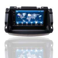 Renault Koleos In Dash Car DVD Player GPS Radio 2010/2011