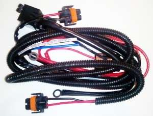 Chevy Buick Pontiac Saturn Fog Light Wiring Harness