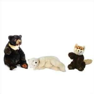 Bear Stuffed Animal Collection III Toys & Games