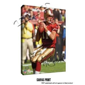 and Personalized Print   San Francisco 49ers