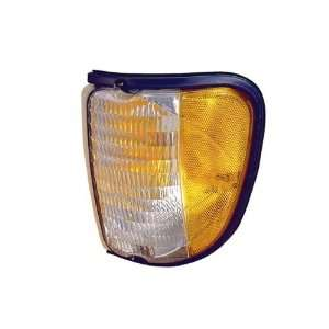Vaip FD20075A3L Ford Econoline Driver Side Replacement Turn Signal