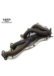 LAND ROVER P38 ENGINE EXHAUST MANIFOLD HEADER DRIVER/LEFT