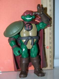 09] Ninja Turtles TMNT modern figure Turtle Titan Mike