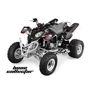 Polaris Predator 500 2002 2011 ATV Quad Graphic Kit   Bone Collect