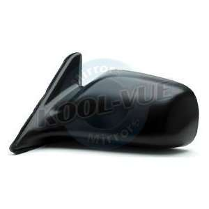 Kool Vue GE10L Manual Remote Driver Side Mirror Assembly