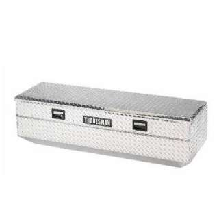 Tradesman 60 in. Flush Mount Truck Tool Box TAWB60