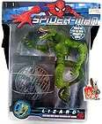 MARVEL 3.75 SPIDER MAN VENOM ACTION FIGURE WITH SNAP JAW NEW items in