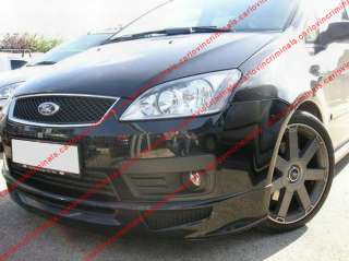 FORD FOCUS C MAX FRONT BUMPER SPOILER / SKIRT / VALANCE