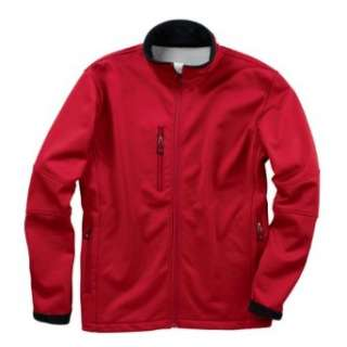Rivers End Activewear Mens Breathable Soft Shell Jacket
