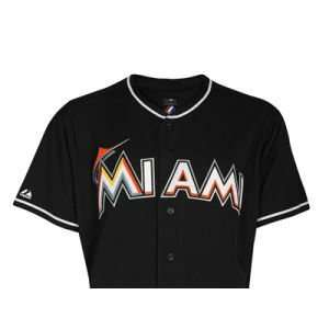 Miami Marlins VF Activewear MLB Youth Alternate Replica