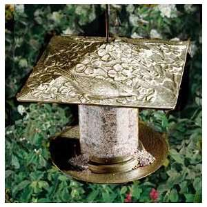 Bird Feeders, Cardinal 6 Tube Bird Feeder