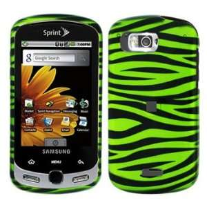 PROTECTOR COVER CASE FOR SAMSUNG MOMENT M900 + BELT CLIP Electronics