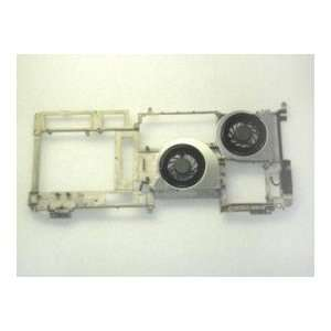 HP 355908 001 DUAL FAN ASSEMBLY