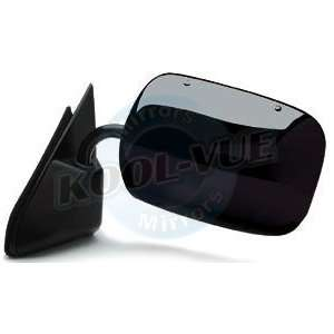 Kool Vue GM13BL Manual Driver Side Mirror Assembly