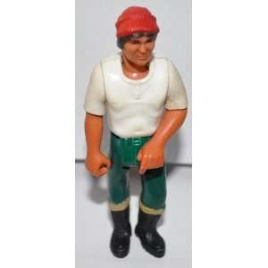 Fisher Price   Adventure People Collectible Figure   Loose Out of