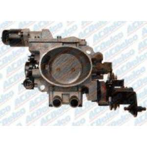 17089082 Multi Port Fuel Injection Throttle Body Assembly Automotive