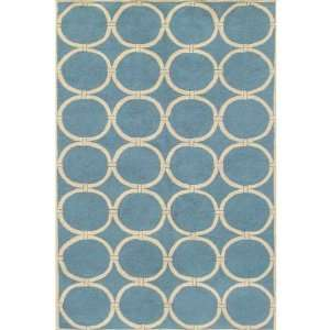 Sawgrass Mills Tribeca Outdoor Rug, Size Large (8 W x 10 L), Color