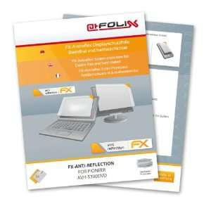 DVD   Anti glare screen protection Highest Quality   Made in Germany