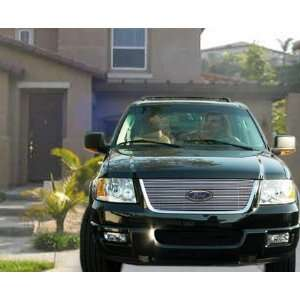 03  06 FORD EXPEDITION SMOKE SMOKED HEAD LIGHTS