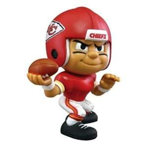 NFL Kansas City Chiefs Lil Teammates Quarterback Figurine