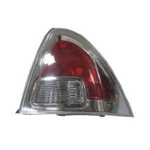 06 07 FORD FUSION TAIL LIGHT LAMP RIGHT NEW Automotive