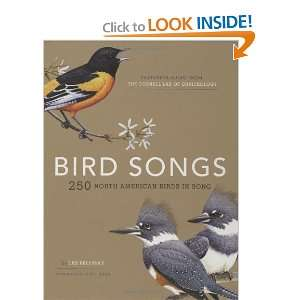 Start reading Bird Songs 250 North American Birds in Song on your