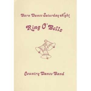 Night All You Need to Run Your Own Barn Dance (9780951428504) Derek