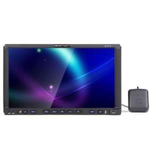 Car GPS DVD Player w map *60Days Money back Guarantee