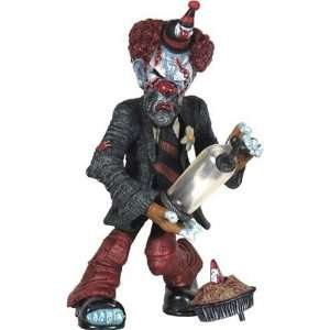 Dark Carnival Stitches the Clown  Toys & Games