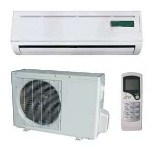 Air Conditioner Inverter Ams121hx   12000 Btu 20 Seer