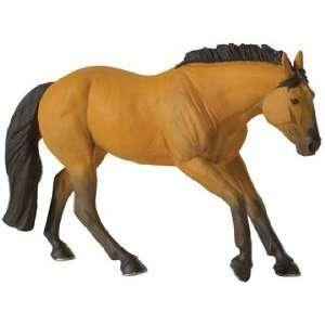 Buckskin Quarter Horse (Blue Ribbon Collection) Toys