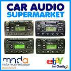ford car stereo radio cassette cd player unlock code decode pin by