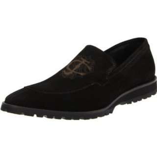 Just Cavalli Mens YOUA1080656900 Moccasin   designer shoes, handbags